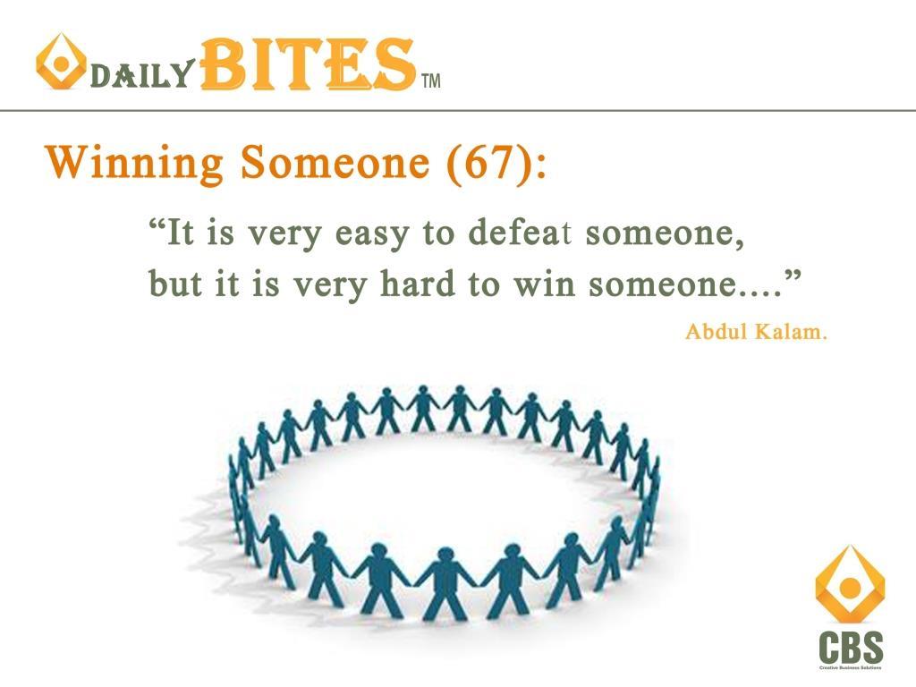 Daily Bite 67